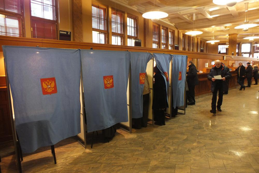Памфилова рассказала о подробностях системы видеонаблюдения на выборах в Госдуму