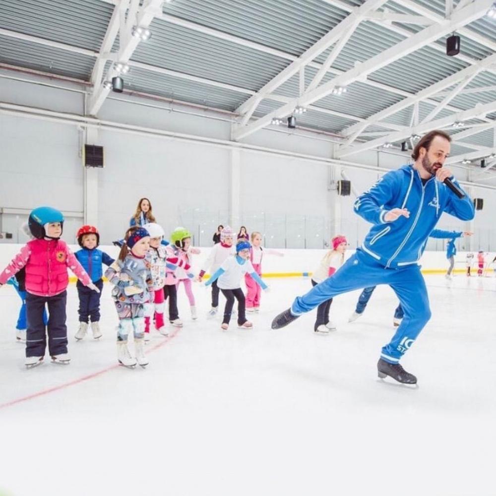 Сколько стоит талант фигуриста Звезды получают за выход на лед сотни тысяч рублей