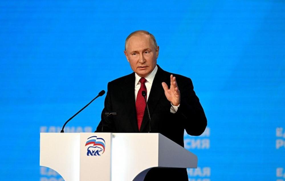 Что мы увидели Жахнула Единая Россия Нет