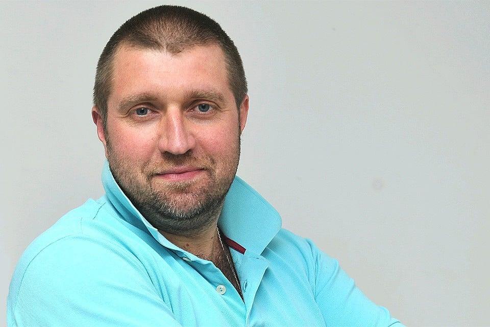 ЦИК пытается снять Дмитрия Потапенко с выборов в депутаты Госдумы