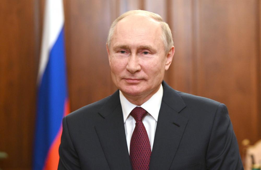 Владимир Путин на встрече со школьниками дважды угодил в конфуз