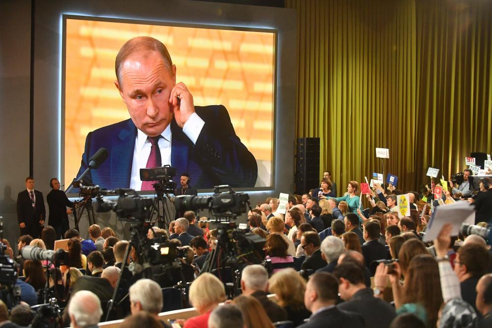 Как бы мы жили при такой экономике и с населением в 500 миллионов: Путина раскритиковали за слова о численности населения