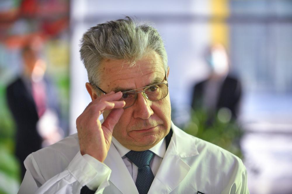 Глава Российской академии наук советует начать выращивать коноплю