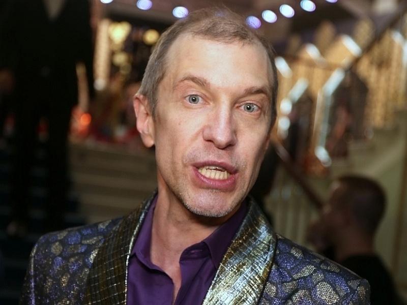 Боль просто невыносимая!. Соседов рассказал о мучениях на съемках нового шоу НТВ