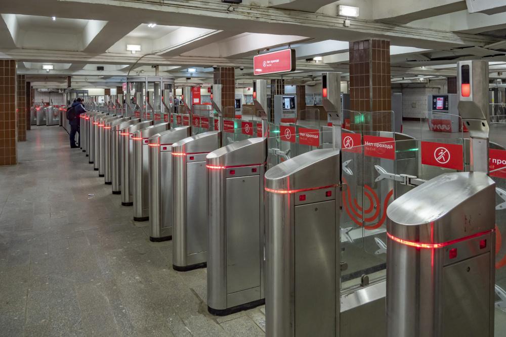 Заместитель мэра Москвы пообещал тестировщикам Face Pay скидку на проезд в метро