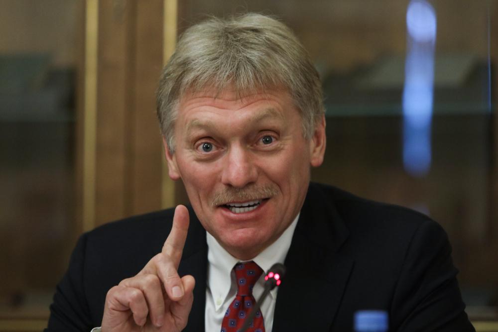 Кремль счел кощунственной неофициальную версию гибели министра Зиничева