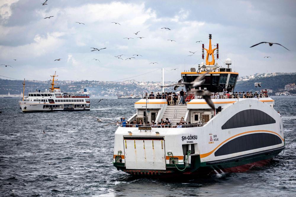 Турция закрыла въезд в страну гражданам, привитым Спутником Лайт