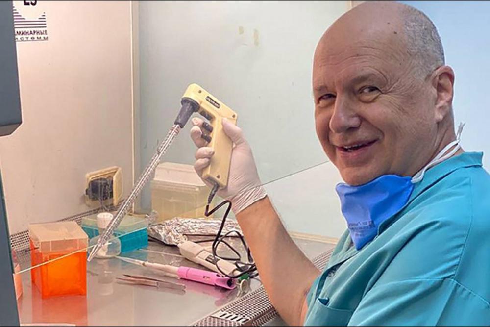 Вирусолог Чепурнов: Третья волна толком не кончается