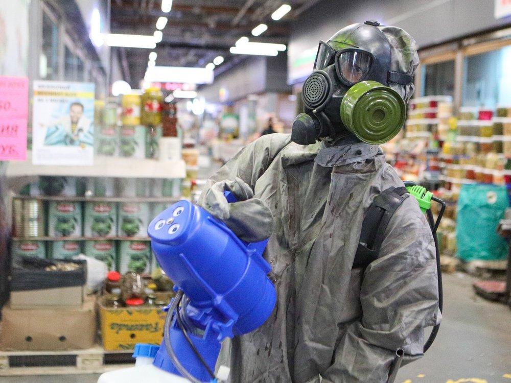 Специалист о новой версии отравления семьи в Люблино препаратом от тараканов: Это полный бред
