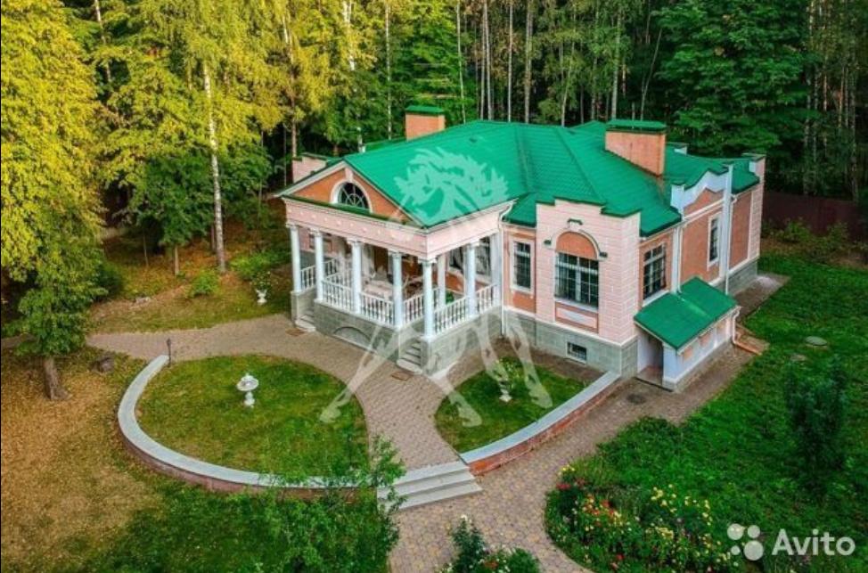 The Insider* нашел у Явлинского особняк на Рублевке за 55 млн рублей