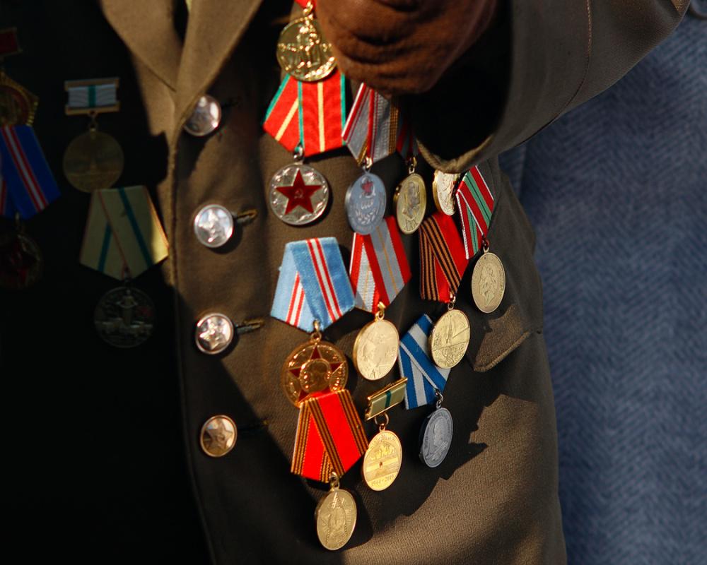 Новые выплаты ветеранам - Правительство Москвы раздаст по 40 тысяч рублей