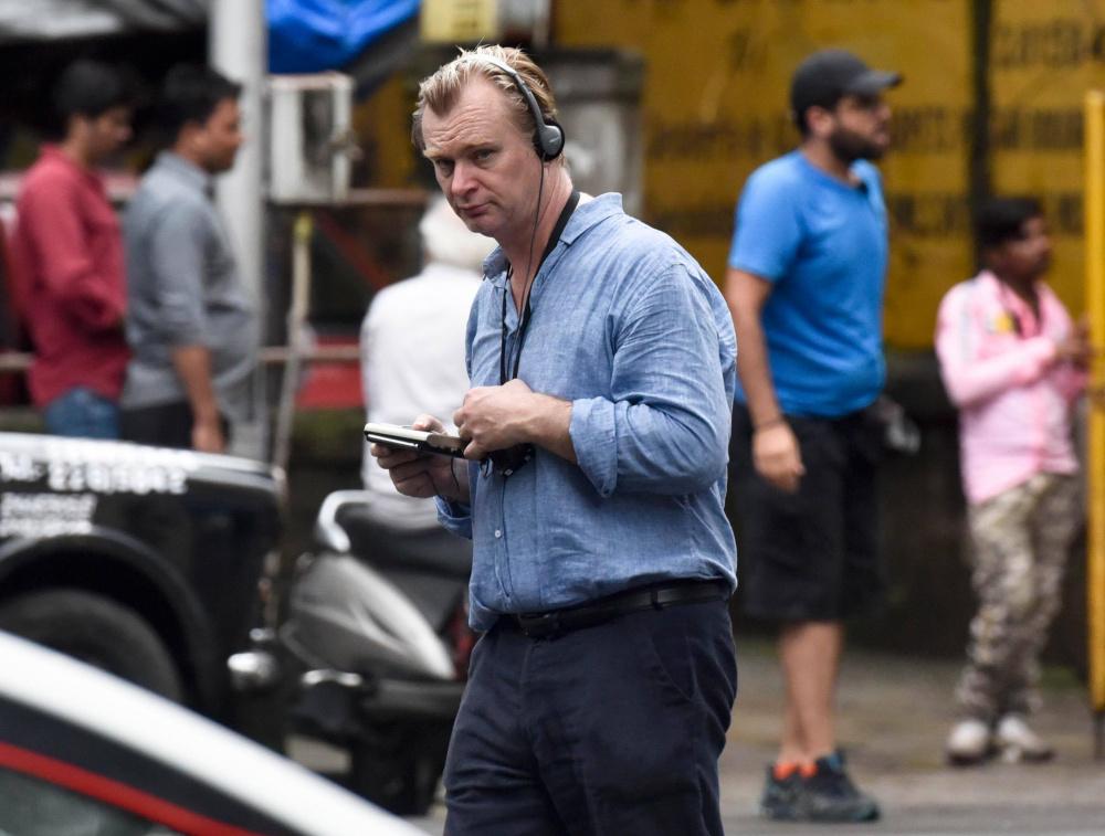 Снявший Темного рыцаря Кристофер Нолан уходит из Warner Bros из-за скандала с Доводом