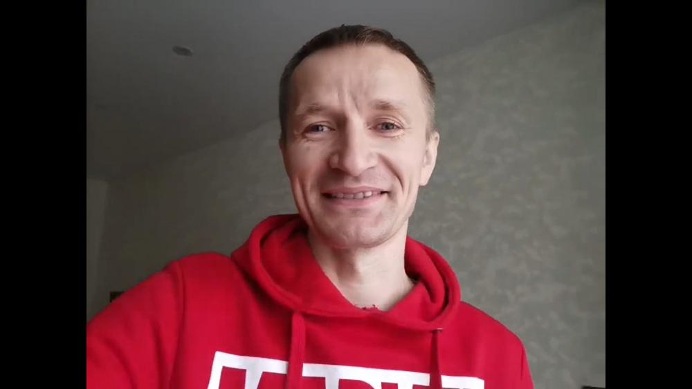 Полиция пришла к журналисту Андрею Трофимову, рассказавшему о народном сходе в Бужаниново