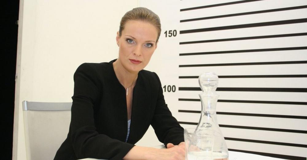 Выйдет другим человеком: Звезда сериала След считает, что тюрьма пойдет Ефремову на пользу
