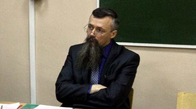 СКР проверит законность действий преподавателя, который продолжил лекцию во время шутинга