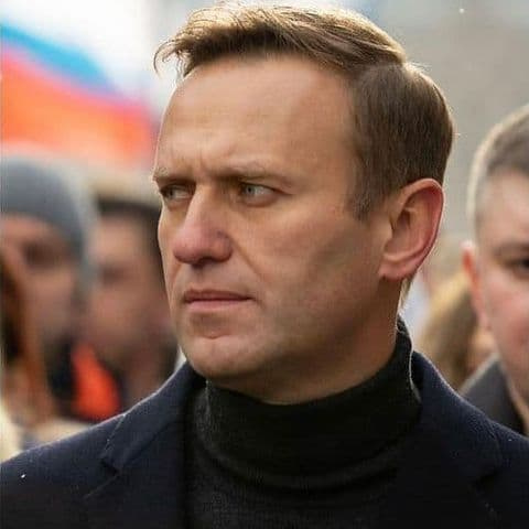 """Алексей Навальный: """"Мы большинство"""" с 19 сентября не лозунг, а результат голосования"""