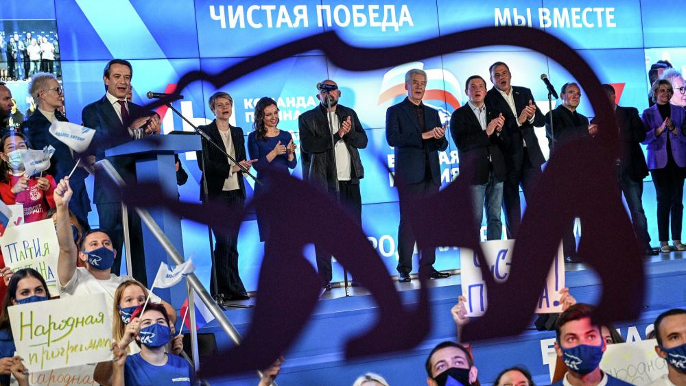 Илья Гращенков: Что ждать от новой Госдумы