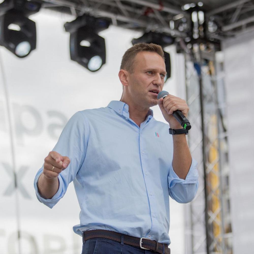 Суд оставил в силе решение о признании Навального склонным к побегу