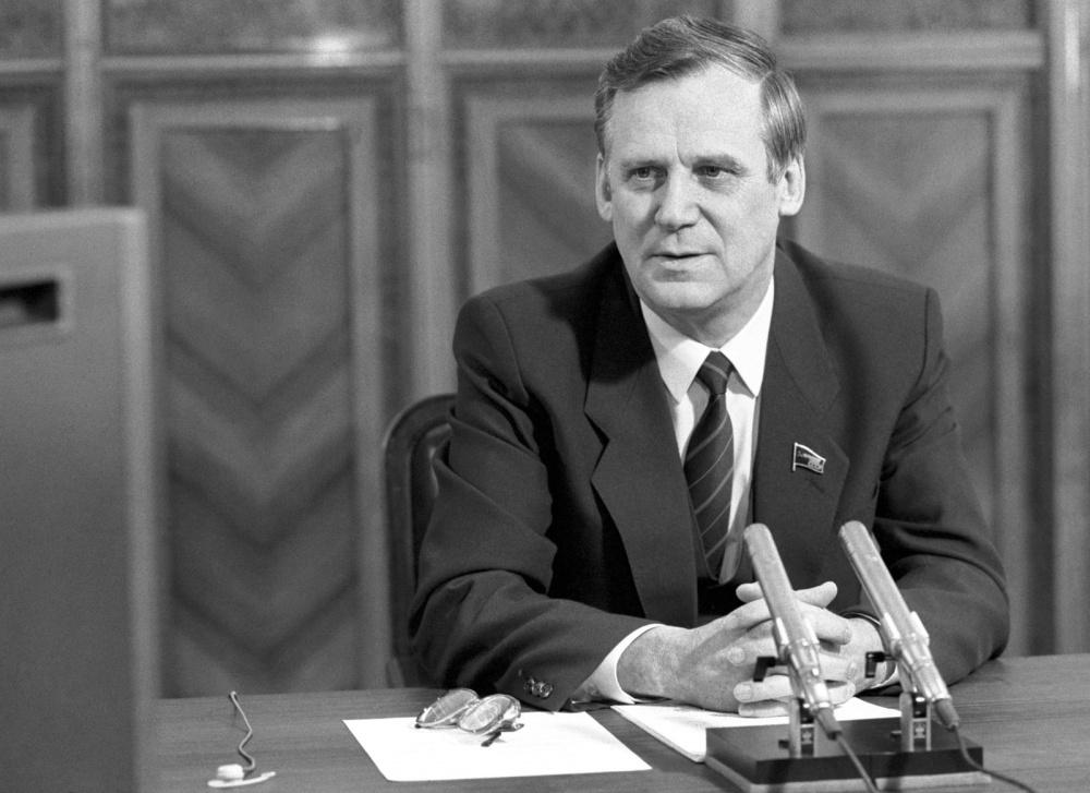 Последний премьер Советского Союза. Каким главой правительства на самом деле был Николай Рыжков
