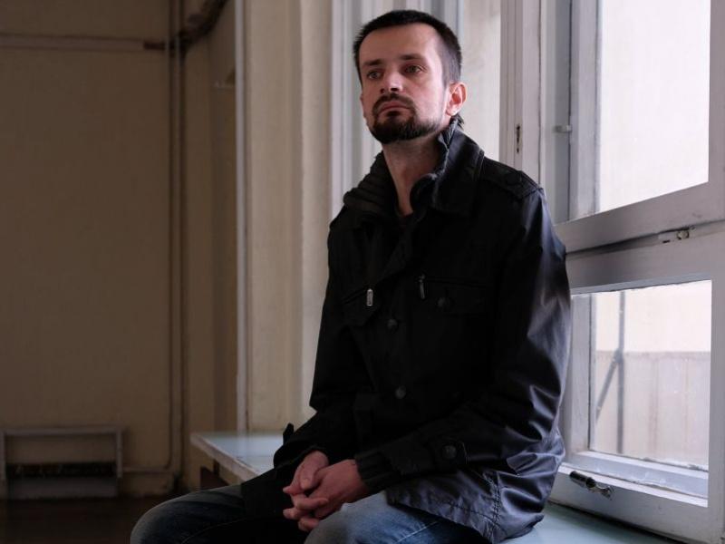 В Беларуси пропал журналист, взявший интервью у одноклассницы убившего сотрудника КГБ мужчины