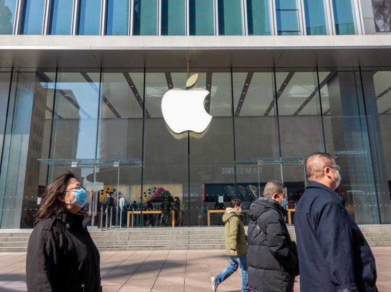 Apple не делает видеоигры, но зарабатывает на них больше ключевых производителей