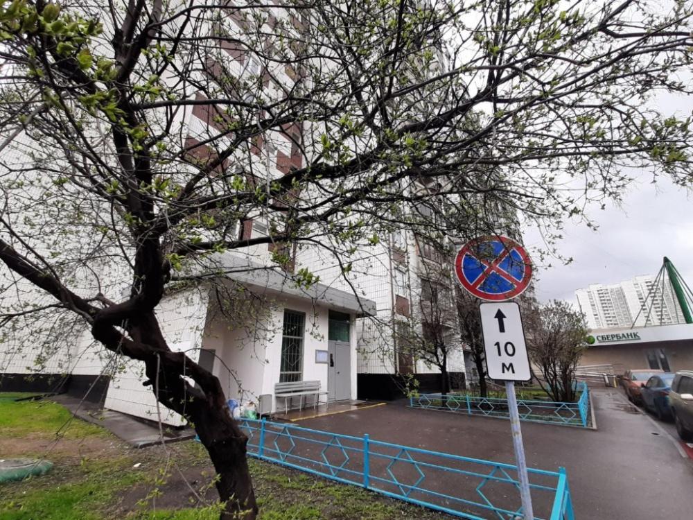 Стали известны площадь и цена самой маленькой квартиры в Москве на продажу