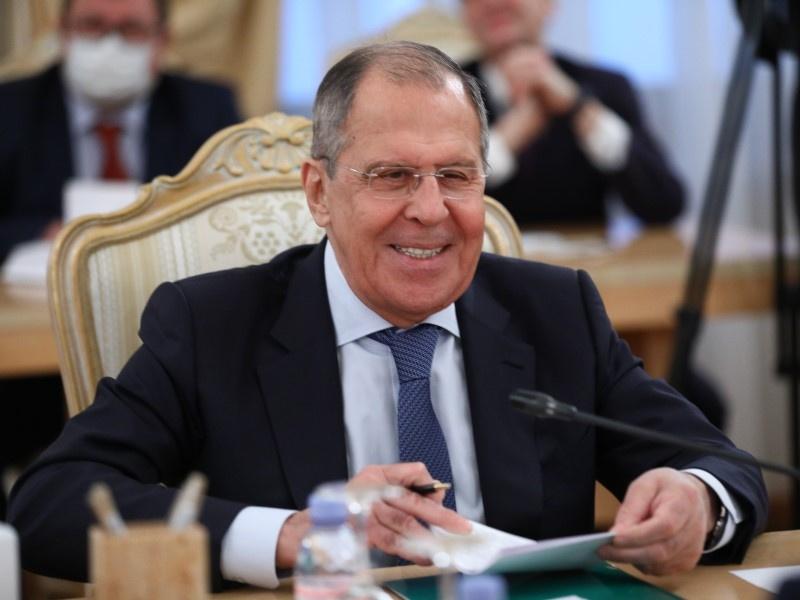 Россия обещает изменить порядок въезда, чтобы иностранный бизнес чувствовал себя комфортно