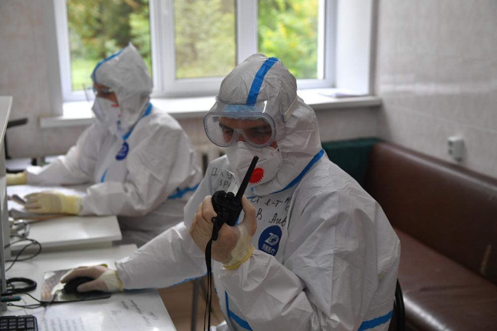 В Приморье началась обязательная вакцинация, предлагается введение QR-кодов