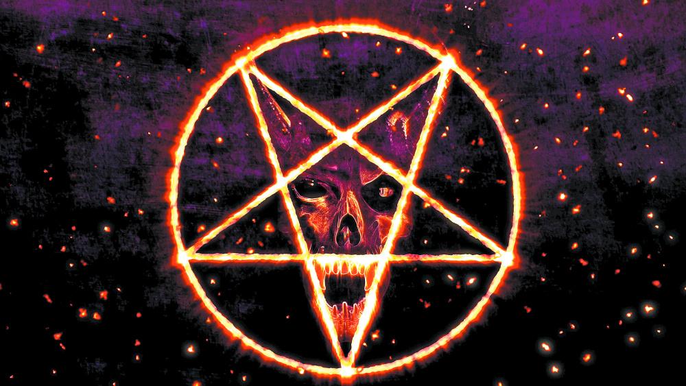Одна Сатана: Супруги-сатанисты убивали и ели других поклонников дьявола