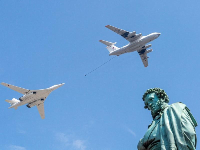 Россия снимает ограничения на полеты в четыре страны