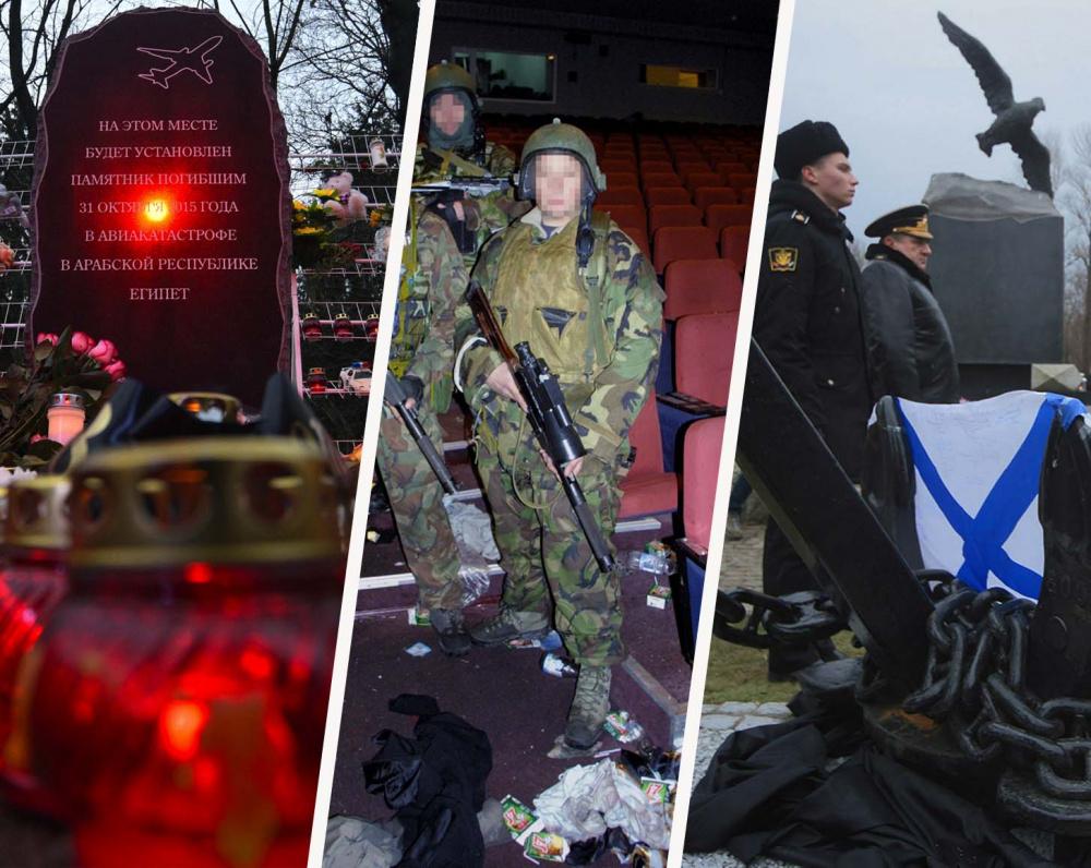 Каждый день в России умирает от ковида 1000 человек. Это больше, чем в самых страшных терактах и катастрофах