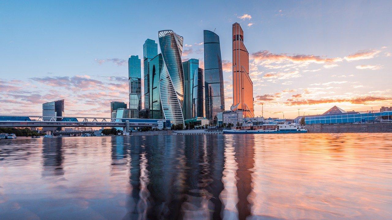 Самые дорогие и дешевые районы Москвы