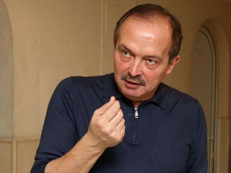 Андрей Козлов // Фото: Андрей Струнин / «Собеседник»
