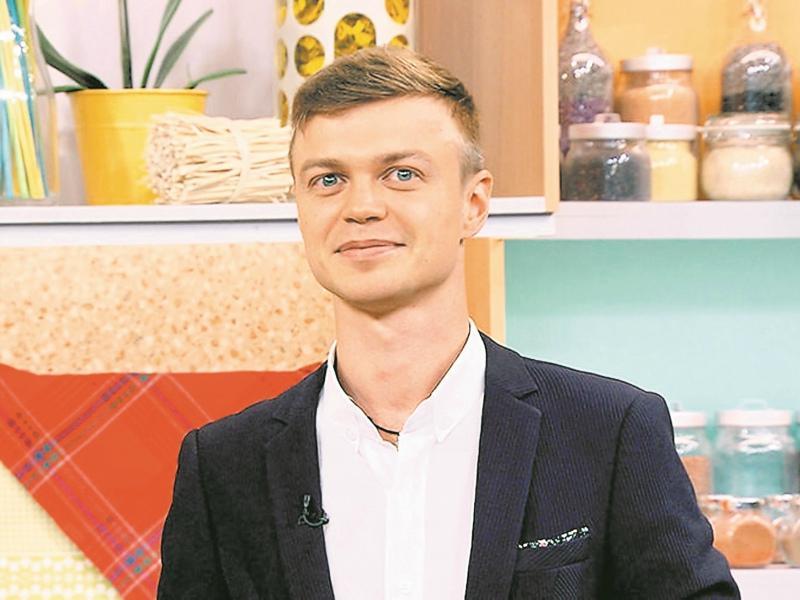 Вадим Крылов