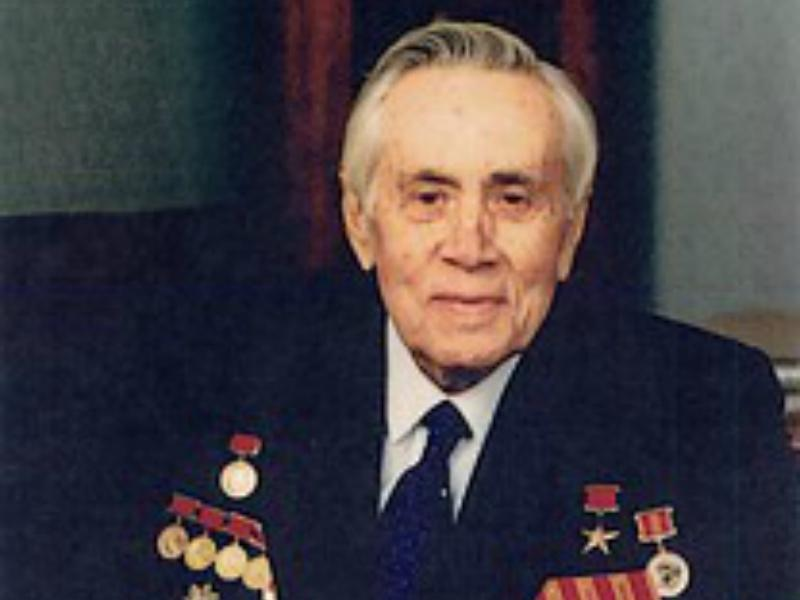 Владимир Бармин