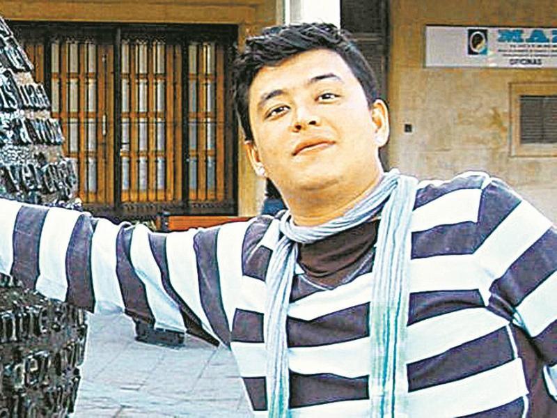 Социолог Евгений Шторн после попытки вербовки бежал из страны
