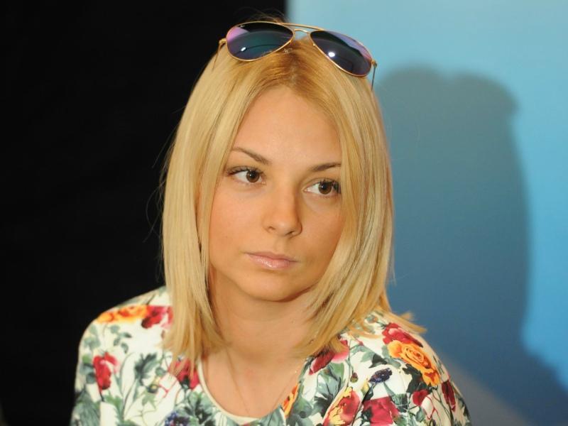 Дарья Сагалова // Фото: Global Look Press