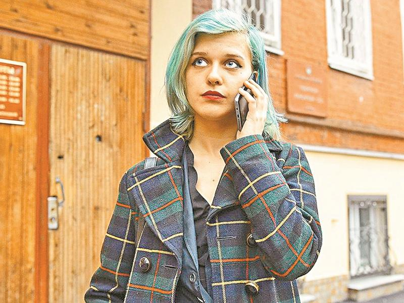 Анархистка Софико Арифджанова отказалась сотрудничать с органами