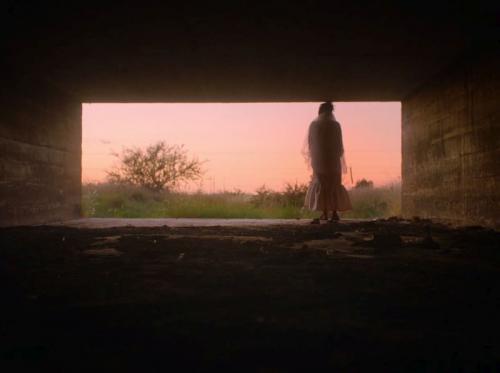 """Кадр из фильма """"Флатландия"""""""