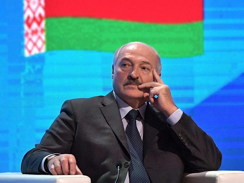 Александр Лукашенко // фото: Kremlin Pool / Global Look Press