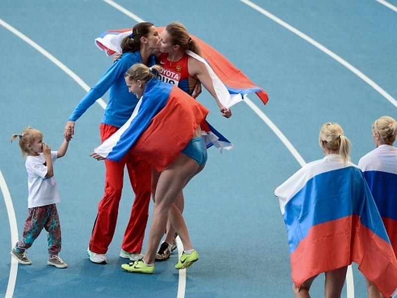 Фото: Александр Вильф / РИА «Новости»