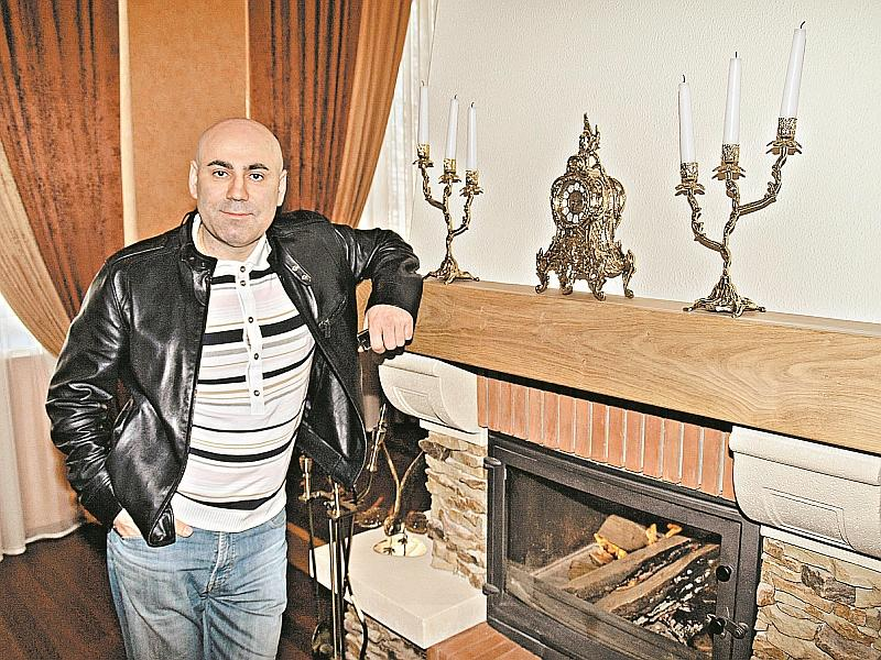 Иосиф Пригожин // фото: Global Look Press