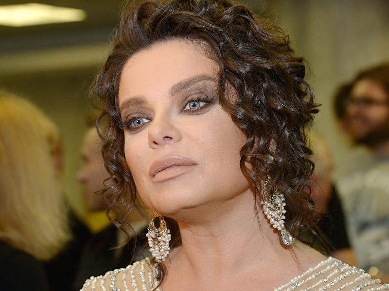 Наташа Королева // фото: Anatoly Lomokhov / Global Look Press