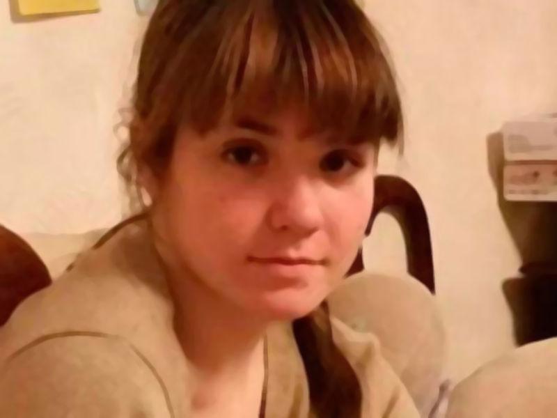 Варвара Караулова // фото с личной страницы в соцсети
