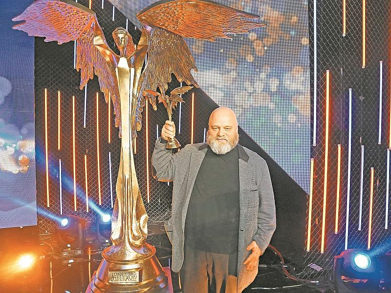 Алексей Федорченко получил Гран-при за фильм «Война Анны»