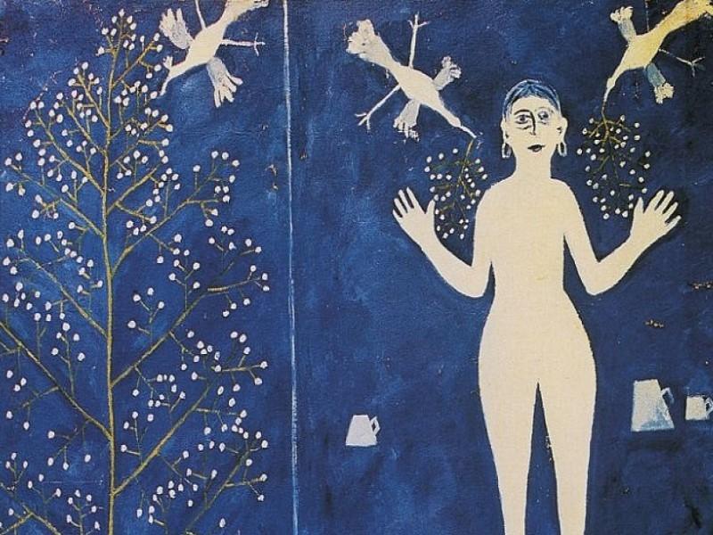 Иллюстрация: Еврейский музей и Центр толерантности