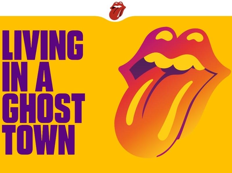 Фото: официальный сайт The Rolling Stones