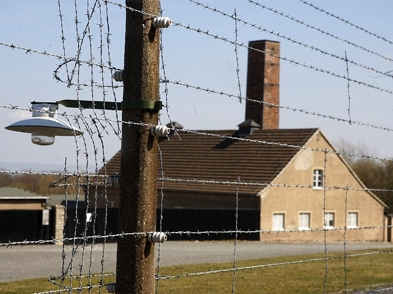Фото в статье: Global Look Press, Научно-просветительный Центр (НПЦ) «Холокост»
