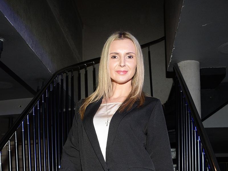 Елена Жукова / фото: Global Look Press
