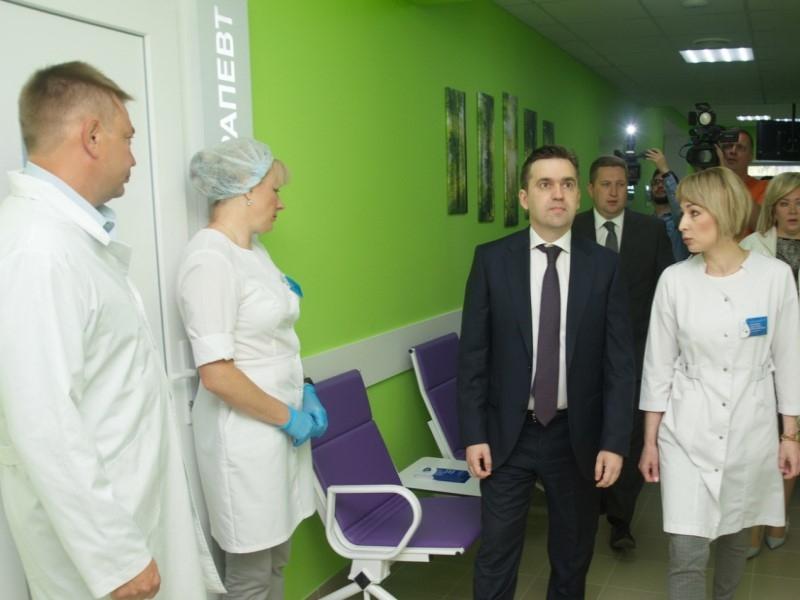 Фото: Минздрав Ивановской области